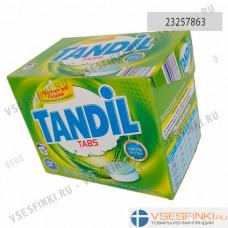 Таблетки Tandil для стирки белого и цветного белья 36шт