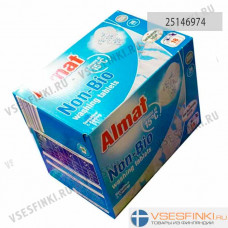 Таблетки Almat Non-Bio Washing для стирки 36шт