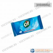 Влажные салфетки Cif 20 шт