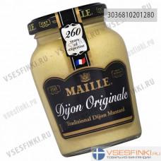 Горчица Maille Dijon 215 гр