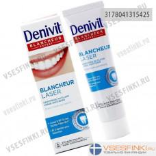Зубная паста Denivit Blancheur Laser 50мл
