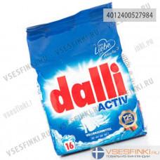 Dalli Activ 1,04кг White