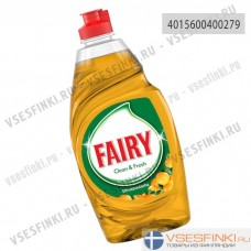Fairy Clean & Fresh 450мл. (Цитрус)