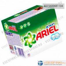Таблетки Ariel Actilift для стирки 30шт