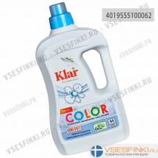 Гель для стирки Klar гипоаллергенный 2л