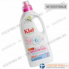 Кондиционер для белья Klar гипоаллергенный 1л