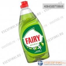 Fairy Naturals 500мл. (Яблоко)