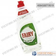 Fairy Naturals 500мл. (Sensitive)
