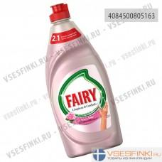 Fairy Naturals 500мл. (Роза)
