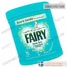 Пятновыводитель Fairy Non Bio Remover 1кг