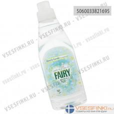 Дистиллированная вода для утюгов Fairy Non Bio Water 1 л