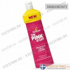 Крем-очиститель Stardrops the Pink Stuff 500мл