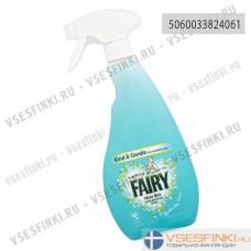 Пятновыводитель Fairy Non Bio Water 500мл