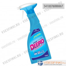 Sprey Deepio The Grease Buster 750 мл