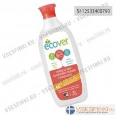 Ecover 500мл (Грейпфрут, зеленый чай)