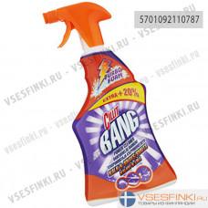 Чистящая пена-спрей Cillit Bang 500 мл