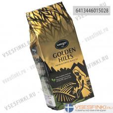 Чай Nordqvist Golden Hills, чёрный листовой  1 кг.