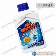 Чистящий крем Mr Muscle 150 мл
