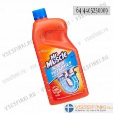 Средство для прочистки труб Mr Muscle 1л