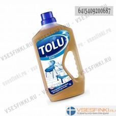 Универсальная жидкость для уборки Tolu 1л