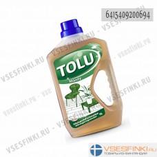 Универсальная жидкость для уборки Tolu (сосна) 1л