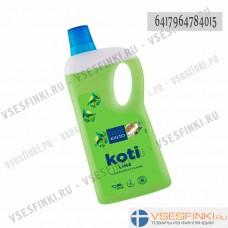 Жидкость для уборки Kiilto lime 1 л