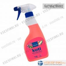 Спрей для уборки Kiilto (клевер) 500мл