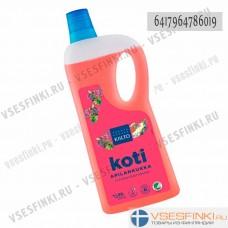 Универсальная жидкость для уборки Kiilto (клевер) 1л