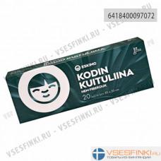 Тряпки Eskimo Kodin для уборки 30*50 20шт