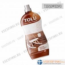 Жидкость для мытья полов Tolu 1,25л