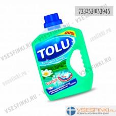 Универсальное моющее средство Tolu 750мл (Весна)