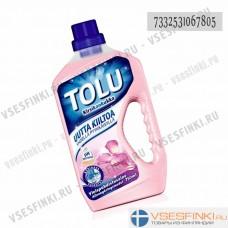Универсальная жидкость для уборки Tolu (вишня) 750мл