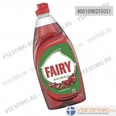 Fairy Naturals 500мл. (Гранат)
