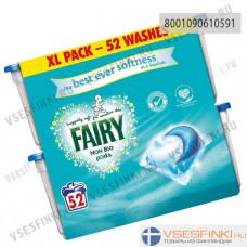 Fairy non bio 52 шт