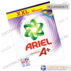 Ariel 2,814кг. Color