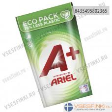 A+ Ariel 945мл White