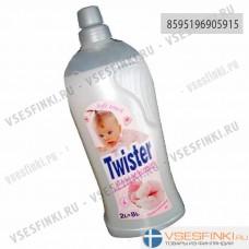 Кондиционер для белья Twister Хлопок 2л