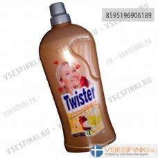 Кондиционер для белья Twister Шёлк 2л