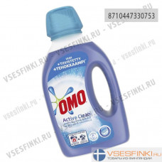 Omo 1000мл Active Clean