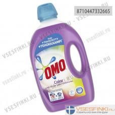 Omo 3000мл Color