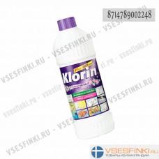 Чистящее средство Klorin (лаванда) 750 мл