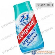 Зубная паста Colate Icy Blast 100 мл, отбеливание