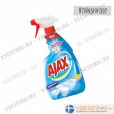 Спрей для уборки ванной Ajax 500мл