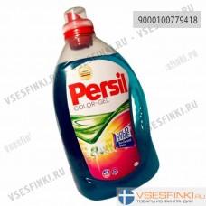 Гель для стирки Persil для цветного 1,46л