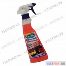 DR BECKMANN Спрей для очистки и блеска стеклокерамики 250мл