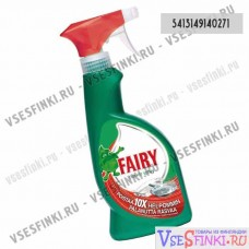 Fairy Power Spray 375 мл