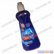 Ополаскиватель FINISH для посудомоечной машины 400мл