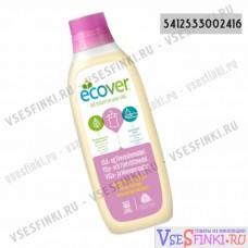 Ecover 1л. Villa- ja hienopesuaine