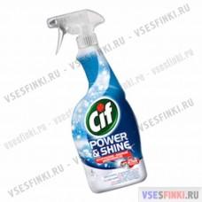 Спрей для ванной CIF POWER 500 мл