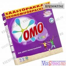 OMO 3,72 кг для стирки цветного